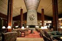 Jsaper Park Lodge, Jasper National Park, Alberta, Canada CM11-32
