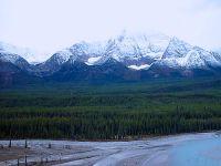 Mount Fryatt, Icefields Parkway, Jasper National Park, Alberta, Canada 14