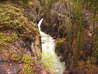 Sunwapta Falls, Icefields Parkway, Banff National Park, Alberta, Canada 09