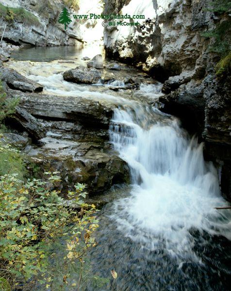 Johnson Canyon, Banff National Park, Alberta CM11-02