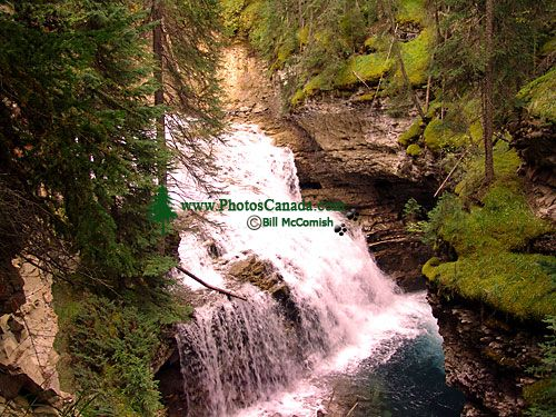 Johnston Canyon, Banff National Park, Alberta, Canada 05