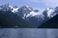 Highlight for Album: Jones Lake, Hope, British Columbia, Canada, British Columbia Stock Photos