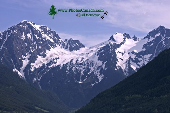Jones Lake,Hop Region, British Columbia Canada CM11-003