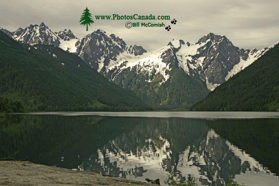 Jones Lake,Hop Region, British Columbia Canada CM11-004