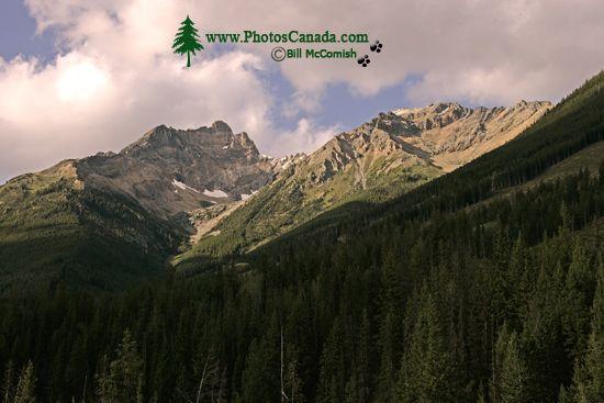 Jumbo Pass Region, Kootenay Rockies, British Columbia, Canada CM11-001