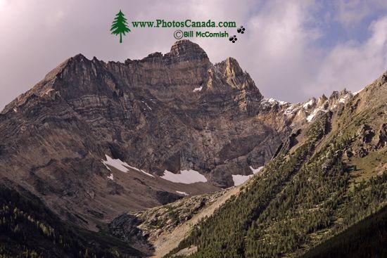 Jumbo Pass Region, Kootenay Rockies, British Columbia, Canada CM11-002