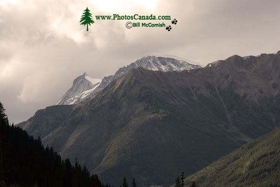 Jumbo Pass Region, Kootenay Rockies, British Columbia, Canada CM11-004