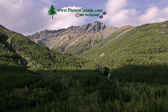 Jumbo Pass Region, Kootenay Rockies, British Columbia, Canada CM11-005