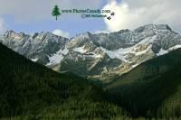 Highlight for Album: Jumbo Pass, Kootenay, British Columbia, Canada  - British Columbia Stock Photos