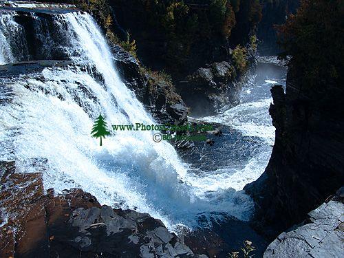 Kakabeka Falls, Ontario, Canada 02