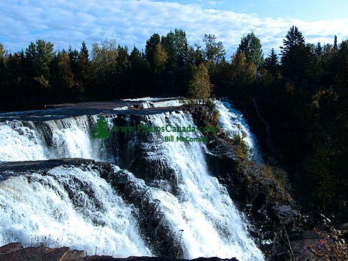 Kakabeka Falls, Ontario, Canada 01