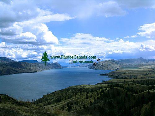 Kamloops Lake, Thompson River, British Columbia, Canada 01