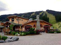 Sun Peaks Resort, British Columbia, Canada  05