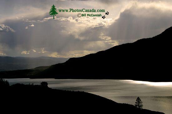 Thompson River, Kamloops, British Columbia, Canada CM11-08