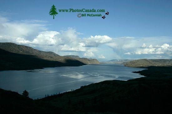 Thompson River, Kamloops, British Columbia, Canada CM11-07