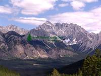 Highlight for Album: Kananaskis Country Photos, Alberta, Canada, Alberta Stock Photos