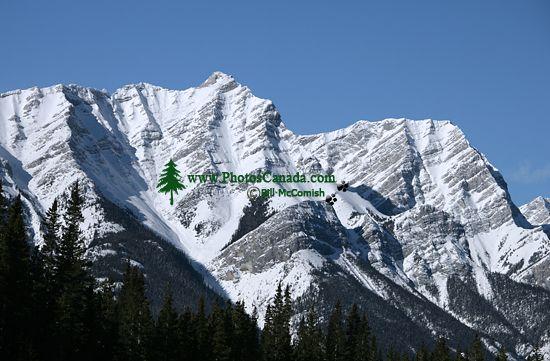 Kananaskis Country, Alberta, Canada, CM11-04