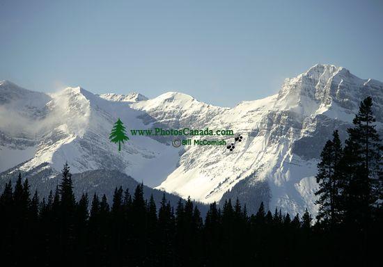 Kananaskis Country, Alberta, Canada, CM11-05