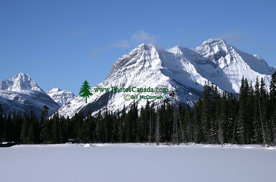 Kananaskis Country, Alberta, Canada, CM11-06