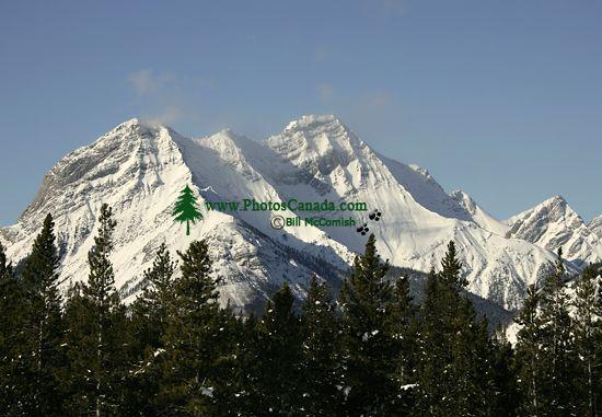 Kananaskis Country, Alberta, Canada, CM11-09