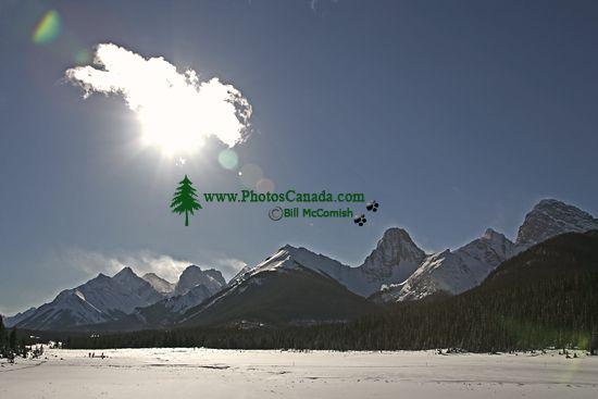 Kananaskis Country, Alberta, Canada, CM11-10