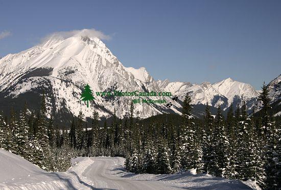 Kananaskis Country, Alberta, Canada, CM11-11