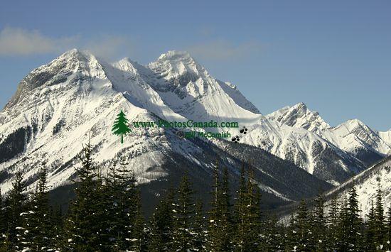 Kananaskis Country, Alberta, Canada, CM11-12