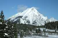 Kananaskis Country, Alberta, Canada, CM11-14