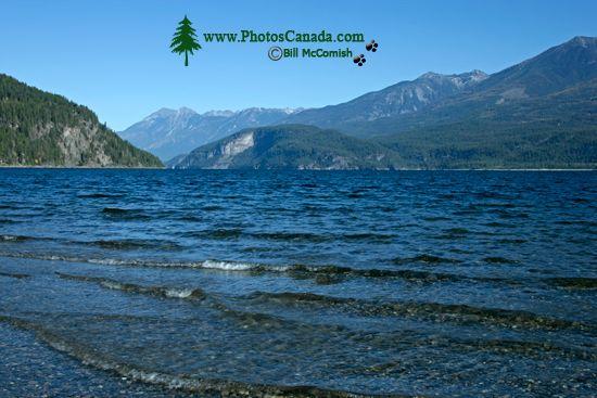 Kaslo, Kootenay Lake, West Kootenays, British Columbia, Canada CM11-002