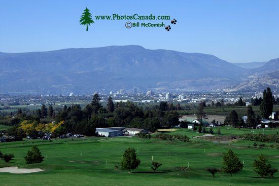 Kelowna, British Columbia, Canada CM11-001