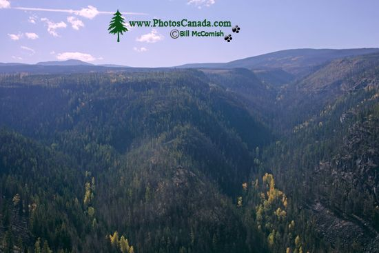 Kettle Valley Trestles, Kelowna, British Columbia, Canada CM11-005