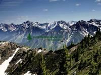 Highlight for Album: Kicking Horse Ski Resort, Golden, British Columbia, Canada
