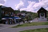 Kimberley, South East Kootenays, British Columbia, Canada CM11-001