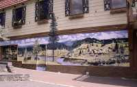 Kimberley, South East Kootenays, British Columbia, Canada CM11-003
