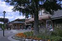 Kimberley, South East Kootenays, British Columbia, Canada CM11-004