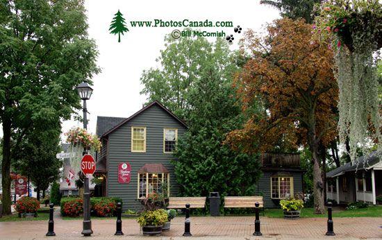 Kleinburg, Ontario, Canada CM-1203