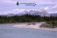 Highlight for Album: Kootenay National Park, 2011, British Columbia, Canada - Canadian National Park Stock Photos