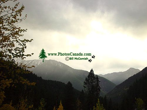 Kootenay National Park, British Columbia, Canada 01