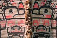Ksan Historical Native Village, Hazelton, British Columbia, Canada CM11-04