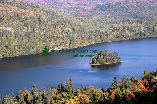 La Mauricie National Park of Canada, Quebec, Canada 08