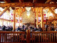 Lake Louise Ski Lodge, Banff National Park, Alberta, Canada 05
