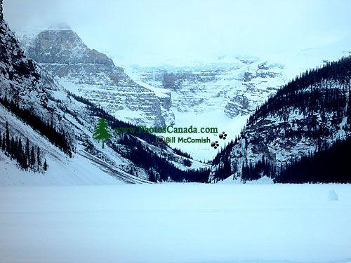 Lake Louise, Banff National Park, Alberta, Canada 04