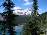 Lake O'Hara, Yoho National Park, British Columbia,Canada CM11-06
