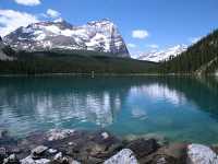 Lake O'Hara, Yoho National Park, British Columbia,Canada CM11-09
