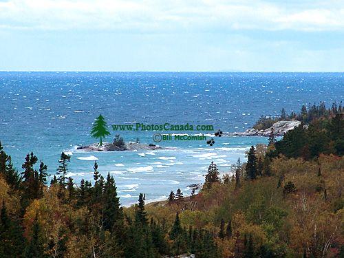Lake Superior Route, Ontario, Canada 13