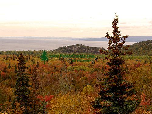 Lake Superior Route, Ontario, Canada 12