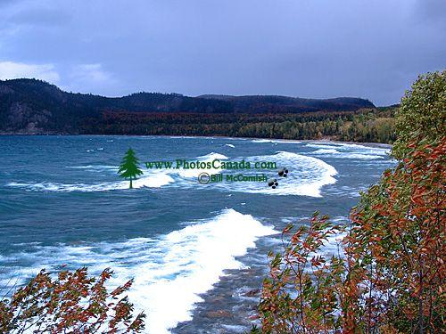Lake Superior Route, Ontario, Canada 05