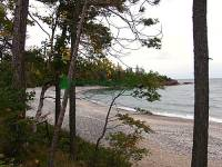 Highlight for Album: Photos Lake Superior Provincial Park, Ontario Stock Photos