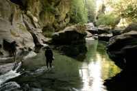 Little Huson Caves, Vancouver Island CM11-004