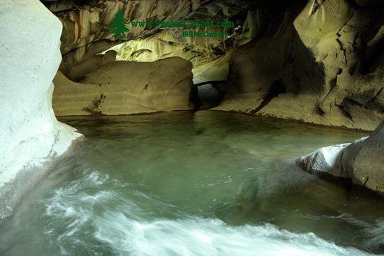 Little Huson Caves, Vancouver Island CM11-005
